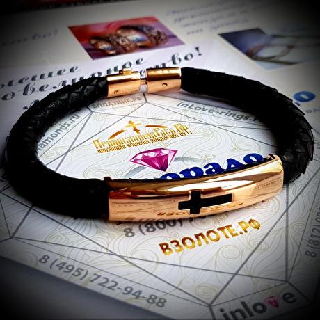 Православные браслеты с молитвой